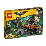 ATACUL CU CAMIONUL TOXIC AL LUI BANE - LEGO (70914)
