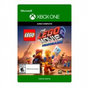Microsoft lego movie 2 the video game xbox one