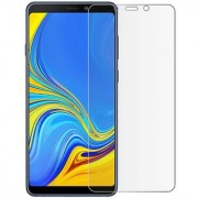 MB STAR Samsung Galaxy A9 (2018) Screen Protection 9.0 Hardeness Tempered Glass Pack 2