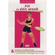 Body training - Fit in een week (DVD)