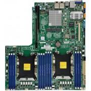 SUPERMICRO X11DDW-NT - Moderkort - Socket P - 2