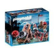 Hawk Knights' Battle Cannon by Playmobil