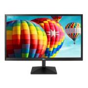 "LG ELECTRONICS LG 27MK430H-B pantalla para PC 68,6 cm (27"") Full HD LED Curva Negro"