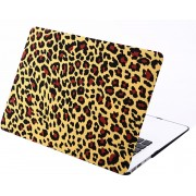 Mobigear Hard Case Luipaard Print voor Apple MacBook Air 11 inch