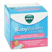 Procter & Gamble GmbH WICK BabyBalsam 50 g