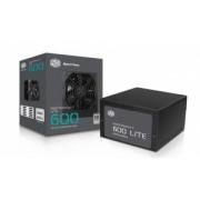 SURSA COOLER MASTER MPX-6001-ACABW-EU MasterWatt Lite 600W
