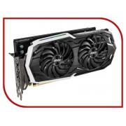 Видеокарта MSI GeForce RTX 2070 1410Mhz PCI-E 3.0 8192Mb 14 Gbps 256 bit HDMI 3xDP RTX 2070 ARMOR 8G OC