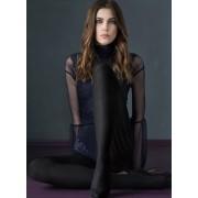 Catwoman van Fiore - fashion panty