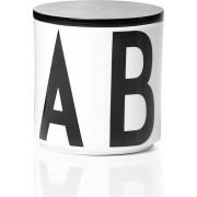 Design Letters Pojemnik wielofunkcyjny AJ ABCDE