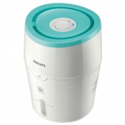Umidificator de aer Philips HU4801/01, alb/verde