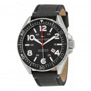 Reloj Analogo Tommy Hilfiger 1791131-Negro