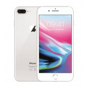 Apple iPhone 8 Plus 256GB Zilver