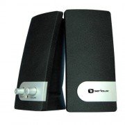 Sistem audio 2.0 Serioux Pop 251B