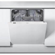 Masina de spalat vase incoporabila Whirlpool WIC 3C26, 14 seturi, 8 programe, Clasa A++, 60 cm