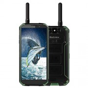 Blackview BV9500 Pro Teléfono celular, Verde