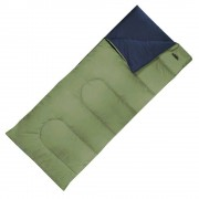 Wallis sleeping bag wallis envelope 300 verde