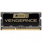 Corsair RAM modul pro notebooky Corsair Vengeance® CMSX8GX3M1A1600C10 8 GB 1 x 8 GB DDR3 RAM 1600 MHz CL10 10-10-27