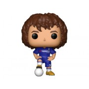 Figurina Pop Vinyl Football: Chelsea - David Luiz - Funko