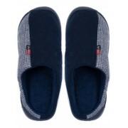 Мъжки пантофи Sport - сини