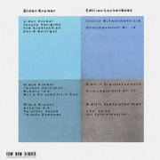 Viniluri - ECM Records - Gidon Kremer / Edition Lockenhaus, Vol.4&5