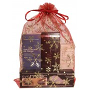 BRTC Gold Caviar and Black Magic Gift Bag - 3 items