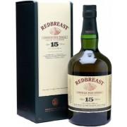 Whisky Redbreast 15 Ani 700 ml