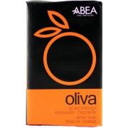 Abea OLIVA Bílé olivové mýdlo s pomerančem125g