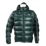 【セール実施中】【送料無料】PPコンバインド ダウンフーディ ダウンジャケット PWO15A0147M DGRN