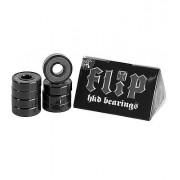 FLIP - ložiská Abec 7 HKD Flip black Velikost: UNI