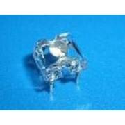 BJ1054SYS-40 3mm Super Flux led