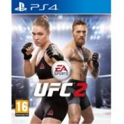 EA SPORTS UFC 2, за PS4