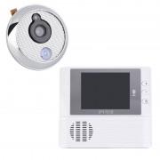 Camera video pentru vizor, ecran LCD