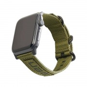 urban-armor-gear UAG Correa Nato Verde Oliva para Apple Watch 42/44mm