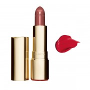 Clarins joli rouge hydratation and tenue rossetto 760 pink cranberry