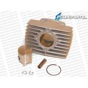 Minibike Cilinder 36mm Luchtgekoeld