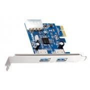 D-Link DUB-1310 Accesorio (PCIe, USB 3.0, USB-IF WHQL FCC CE, 0 40, -20 60, 0 80)