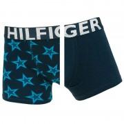 Boxershorts Jongens Hilfiger 2-pack Stars Blauw II