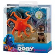 Set Otter si Hank - Finding Dory