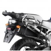 Kappa Portavaligie Laterale Specifico Per Valigie Monokey Kl2119 Yamaha Xt 1200 Z Supertenere' Dal 2010 Al 2017