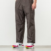 Our Legacy Reduced Trousers Forest Nylon Dark Olive
