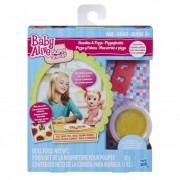 Baby Alive Super Snacks Noodles and Pizza B1451 mancare pentru papusa bebelus