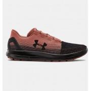 Under Armour Men's UA Remix 2.0 Sportstyle Shoes Brown 41
