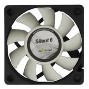 Gelid Ventola Silent 60x60x15.5 12V