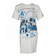 Fun2wear tricot meiden nachthemd Venice Beach