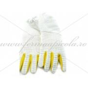 Manusi apicole total-ventilation