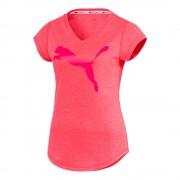 Puma Heather Cat T-shirt Dames