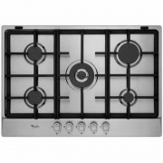 "Parrilla Empotrable Whirlpool 36"" Acero Inoxidable WP3550S"