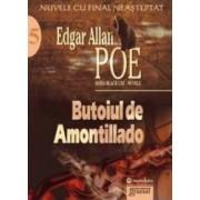Butoiul de Amontillado - Edgar Allan Poe