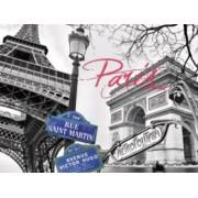 PUZZLE PARIS MON AMOUR 1500 PIESE Ravensburger