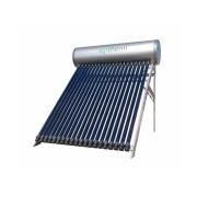 Panou solar cu tuburi vidate SPTV 200 AGTtherm 20 tuburi boiler 200 litri (cu sistem rapid)